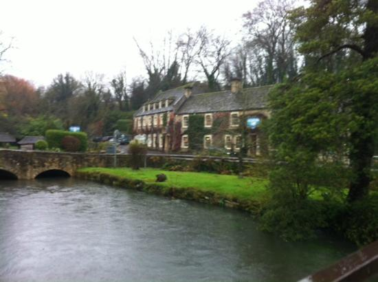 The Swan Hotel: The Swan