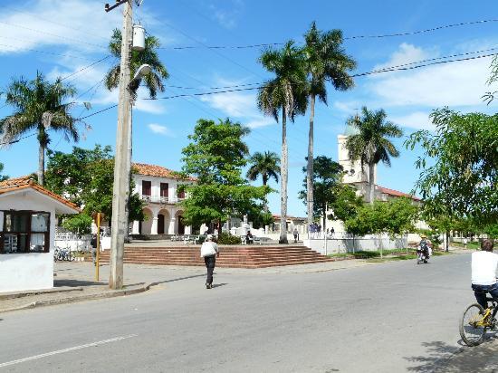 Villa Jorge y Ana Luisa: Vinales