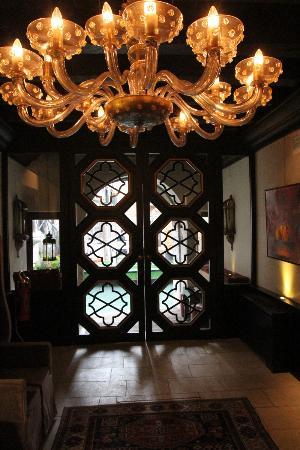 아쿠아 팰리스 호텔 사진