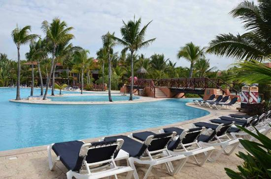 All e centrale picture of barcelo maya caribe puerto for Barcelo paris hotels