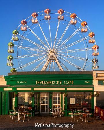 Inversnecky Cafe, Aberdeen - Restaurant Reviews, Phone