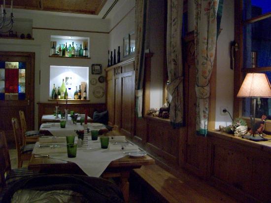 Waging am See, Tyskland: Gaststube 2