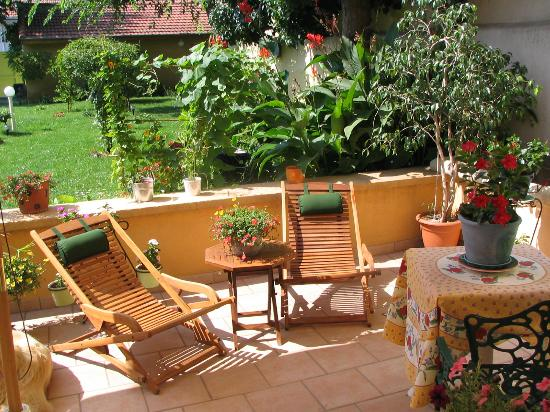 Un jardin vers le sud bewertungen fotos preisvergleich for Le jardin restaurant valence