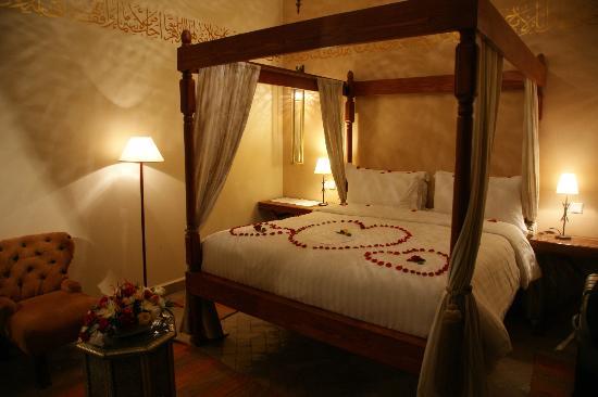 Riad Dar Anika: Room nr. 10