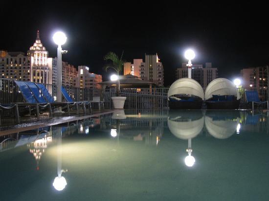 邁阿密海灘 - 南海灘萬怡飯店照片