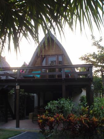 Hotel Vila Ombak: la nostra camera n. 10
