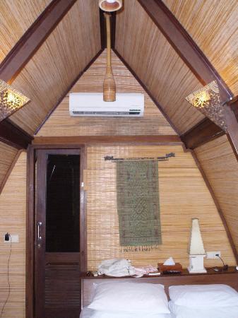 Hotel Vila Ombak: la camera