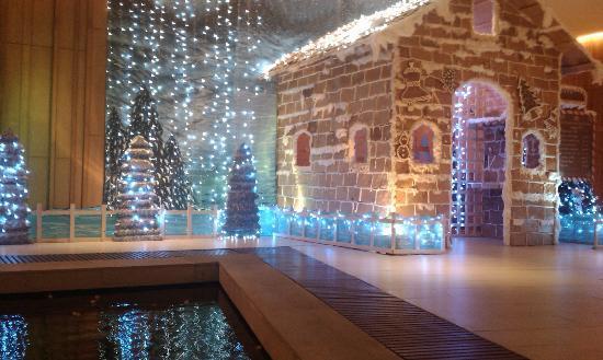 Millennium Resort Patong Phuket: Lobby