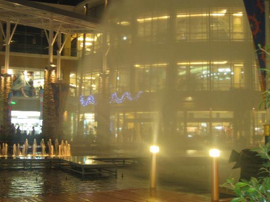 Millennium Resort Patong Phuket: Jungcylon