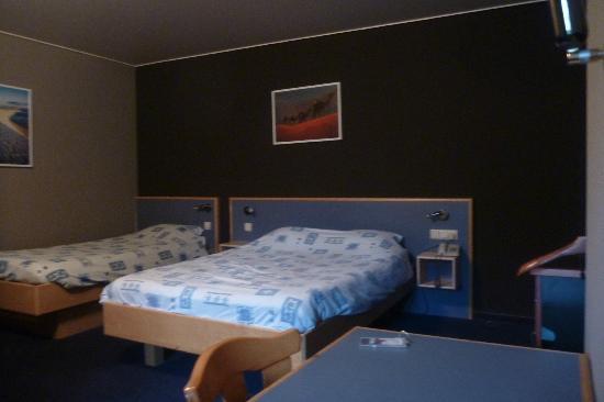 La Vignette: Room number 7