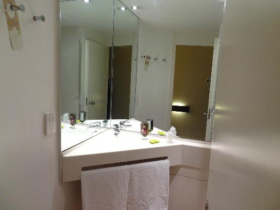 Ibis Styles London Southwark Rose: salle de bain