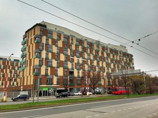hotel 21 cakov makara reviews bratislava slovakia