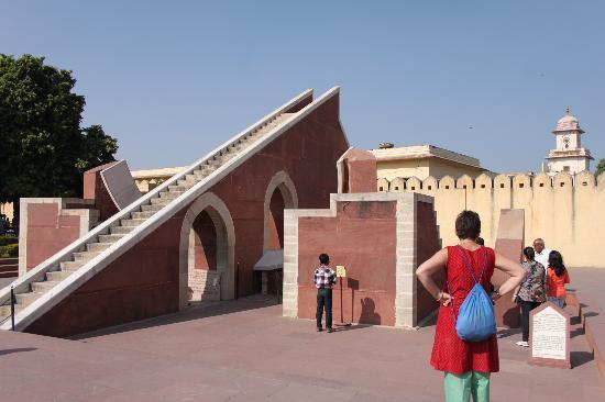 Hotel Natraj : Jantar Mantar_1