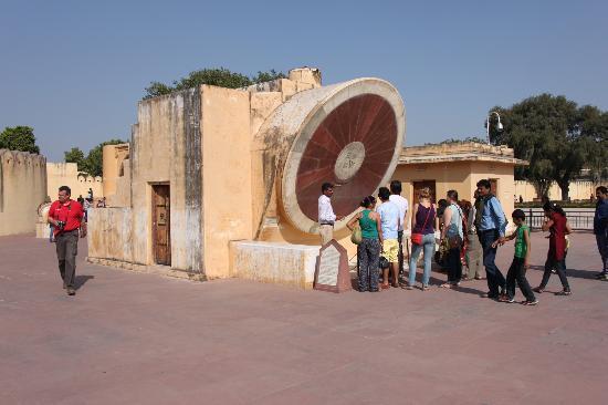 Hotel Natraj : Jantar Mantar_3