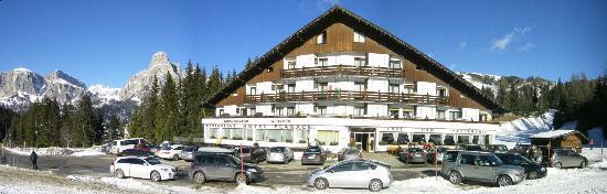 Parkhotel Planac: Planac