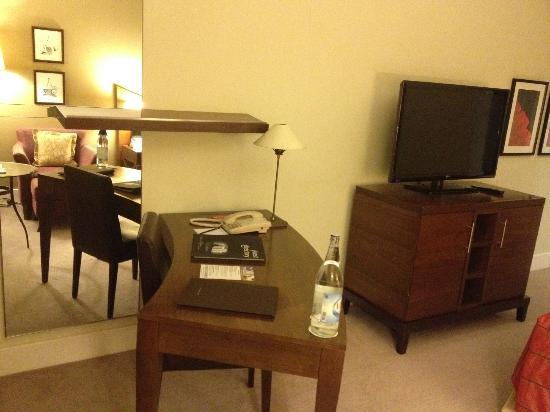 Corinthia Hotel Lisbon: Room