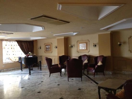 索雷達酒店照片