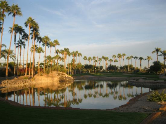 The Phoenician, Scottsdale: Canyon Course