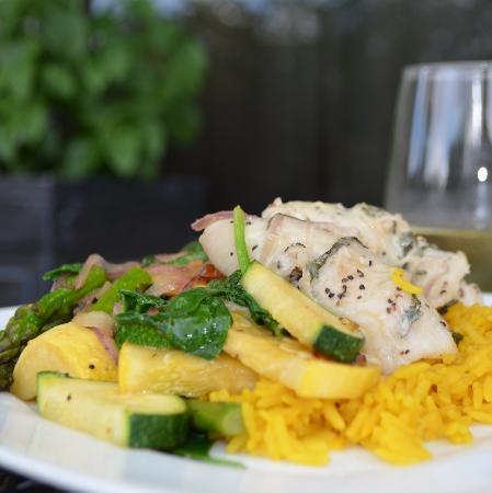 MOSAIC Restaurant Charleston: Dinner