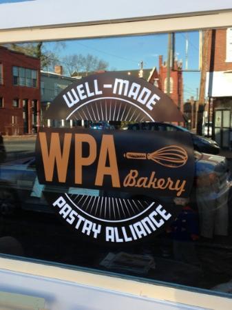 WPA Bakery