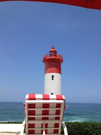 The Oyster Box: Lighthouse