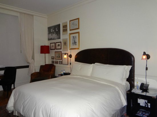 Photo of The NoMad Hotel New York City