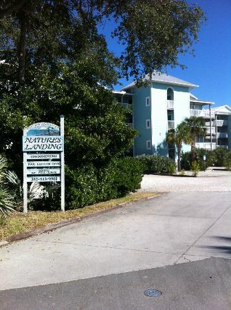 Natures Landing Condominium: Nature's Landing Condos