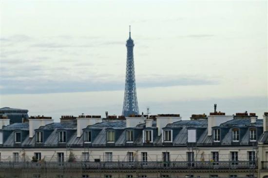 美爵巴黎夏蘭登酒店照片