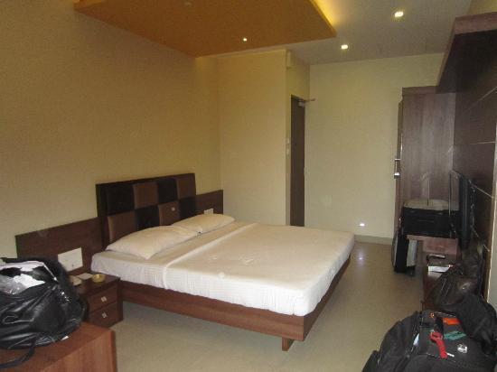 Sea Palace Hotel : Chambre double, nouvellement redécorée