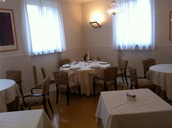 Roccafiore Spa & Resort: sala pranzo