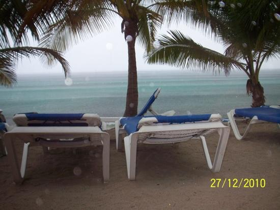 Catalonia Gran Dominicus: The Beach