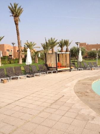 Kenzi Club Agdal Medina: 5