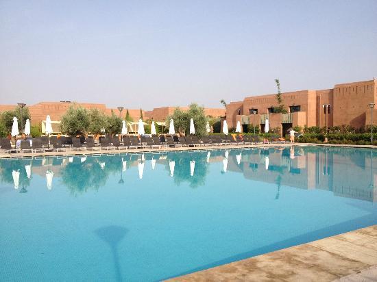 Kenzi Club Agdal Medina: 1