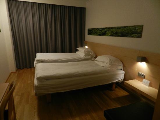 Icelandair Hotel Reykjavik Natura: Room
