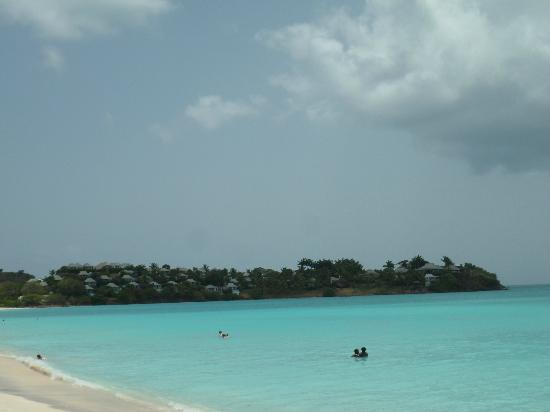 Voyages Antigua Tours and Services : Valley Church Beach