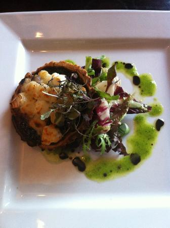 The Staff of Life: Goats Cheese Tart