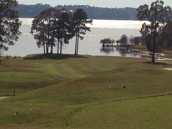 Cypress Bend Golf Resort: Golf Visit For Thanksgiving