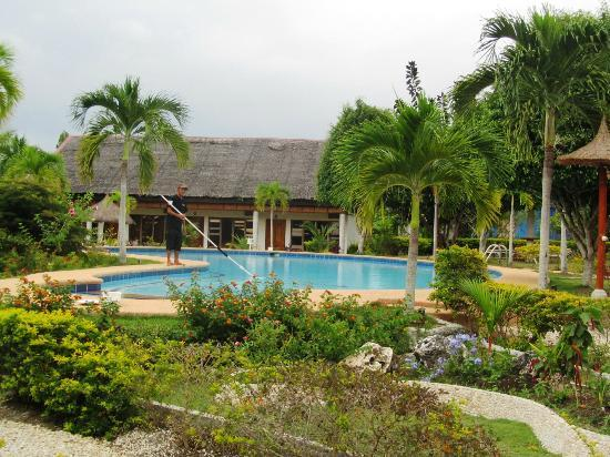 Kasai Village Dive & Spa Resort: View of the resort