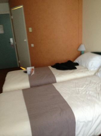 Ibis Alicante Elche : værelse