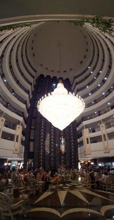 Delphin Palace Hotel: Grand hall
