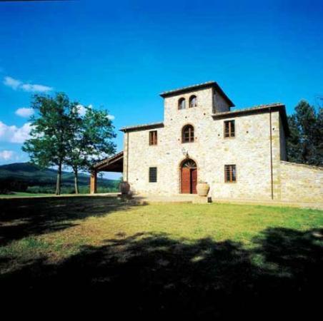 Agriturismo La Selva : Villa Fabbri - La Selva
