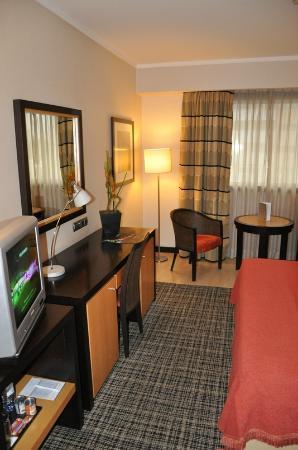 SANA Lisboa Hotel: SANA Lisboa