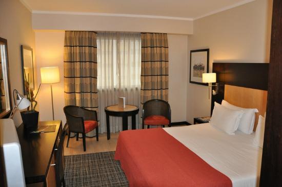 薩納里斯波亞酒店照片