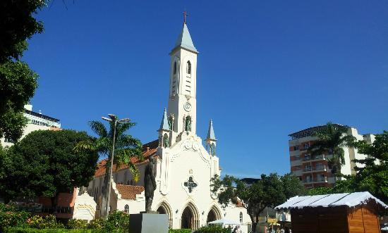 Matriz of Santa Rita de Cassia Church