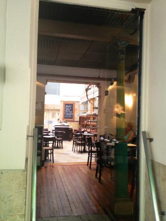 Bella Italia Ristorante: inside