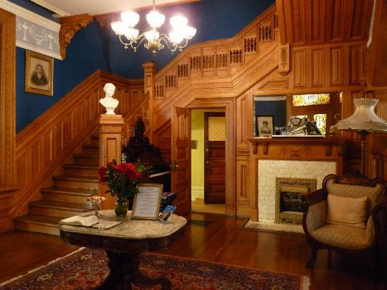 Chateau Tivoli Bed & Breakfast 사진