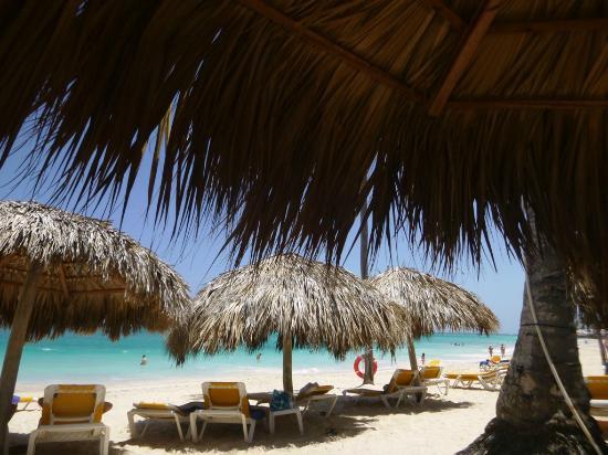 Iberostar  Bávaro Suites: beach!