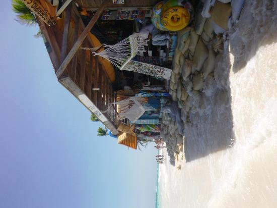 Iberostar Bavaro Suites: beach!