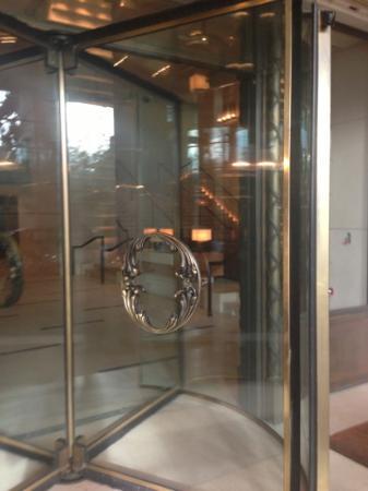 إنتركونتننتال جنيف: beautiful interiors