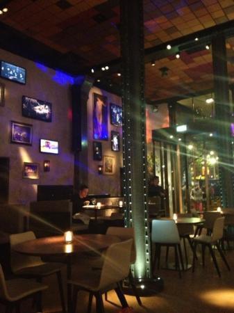 Kitchen & Bar Van Rijn